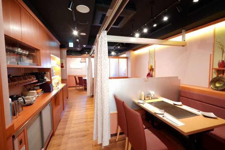 CHIBO Diversity 道頓堀ビル店~Muslim&Vegetarian Friendly~